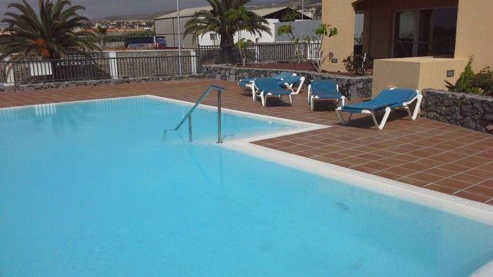 Playa Paraiso, villa