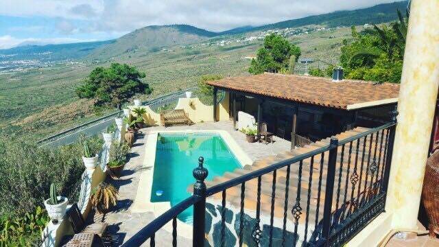 Villa Tijoco, kiadó vakációra
