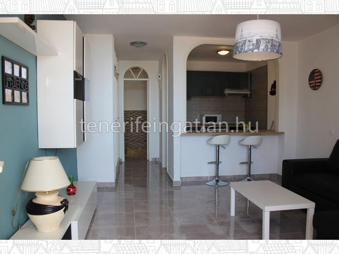 Medencés apartman, Torviscas Alto