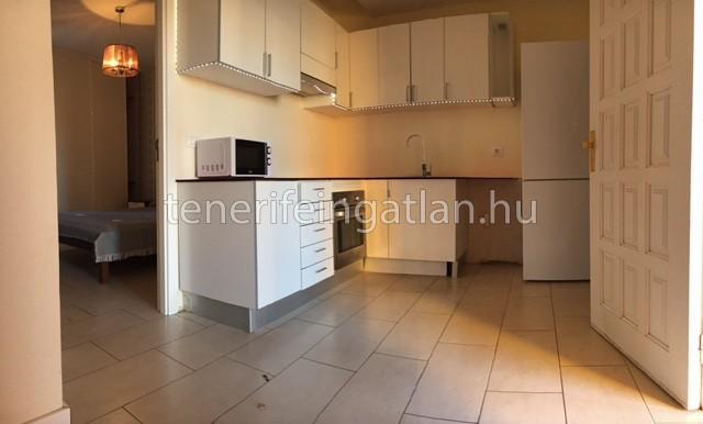 1 hálószobás apartman San Eugenio Alto